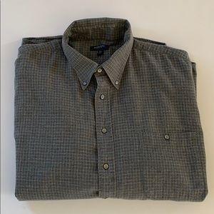 Burberry Shirt Size XL